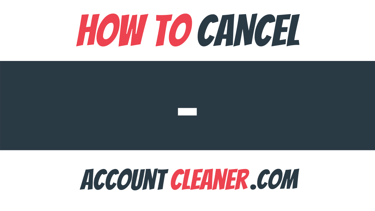 How to Cancel Loot Crate